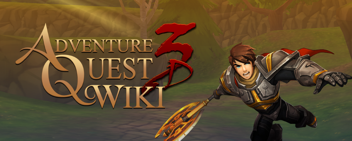 Adventurequest 3d Wiki Aq3d